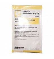 Multivitamin EB12 - 6 sachets by Chevita