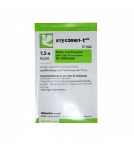 Mycosan T - 6 Sachets by Chevita