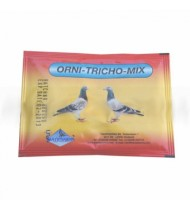 Orni-Tricho-Mix - 5 sachets - bronchial and canker - by Travipharma