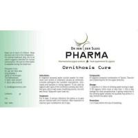 Ornithosis Cure by Pharma - Dr. Van der Sluis