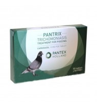 Spartrix - Pantrix 60 tablets - Canker - by Pantex