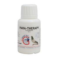 Para-Therapy 50ml - salmonellosis - paratyphus - by Giantel