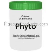 Phyto by Dr. Brockamp