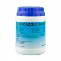 Ronidazole 40 - trichomoniasis and hexamitiasis - by Pantex