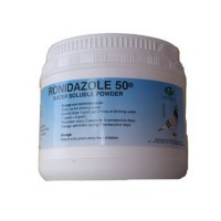 Ronidazole 50 - Canker - by Pantex