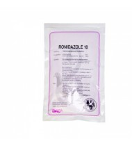 Ronidazole 10% - Canker - by DAC