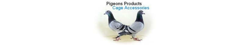 Boxes and Cages Accessories