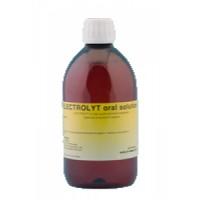 Electrolyt Oral Solution - Dehydration - Diarrhea - by Pantex