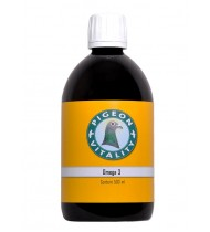 Omega 3 - 500ml - Essential Oil - by Pigeon Vitality