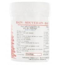 Bain Souverain Bath by Colman