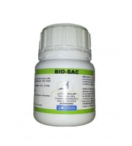 Bio-Sac 100gr - probiotic - by Zoopan
