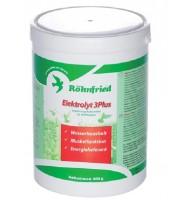 Elektrolyt 3 Plus by Röhnfried