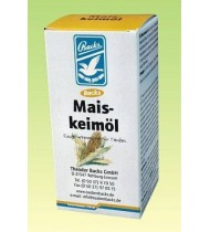 Mais-Keimol 250 ml and 500ml - corn germ oil - by Backs