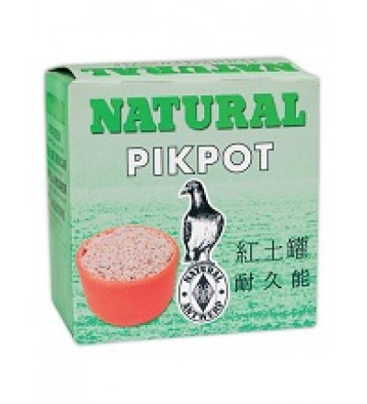PICKPOT 400g - minerals and trace elements - by Natural