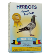 Thee - Tea by Herbots