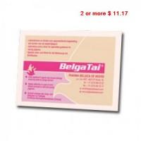 Belgatai - 5 sachets - conditioner - by Belgica de Weerd