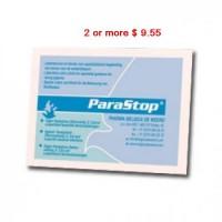 Parastop - 5 sachets - Salmonellosis - by Belgica de Weerd
