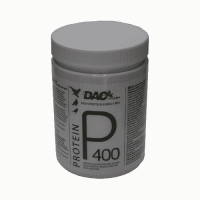 Protein-P-400 High protein energy mix - by DAC