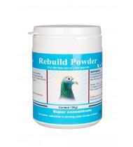 Rebuild powder 100gr - Rebuild & Repair Muscle - by Pigeon Vitality