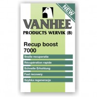 Recup Boost 7000 - Fast Recovery - by Vanhee